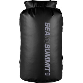 Sea to Summit Hydraulic Sac étanche L, black